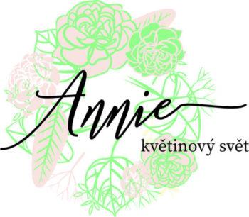 Annie – květinový svět